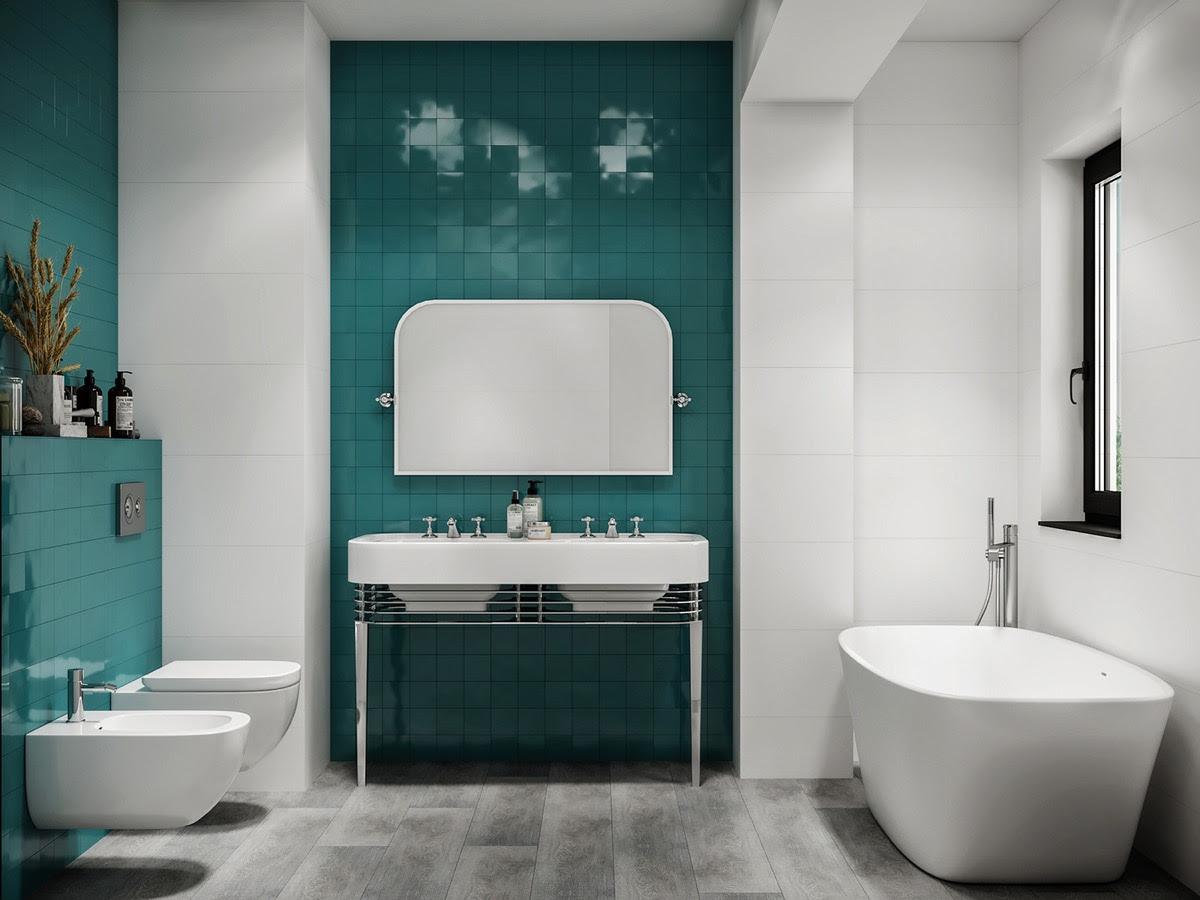 Just 1 Bathroom Redesigned 21 Different Ways