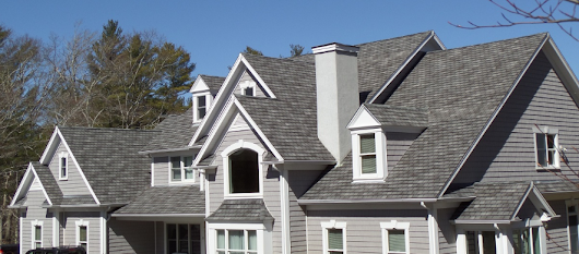 The Six Most Popular Roofing Materials | PJ's Roofing