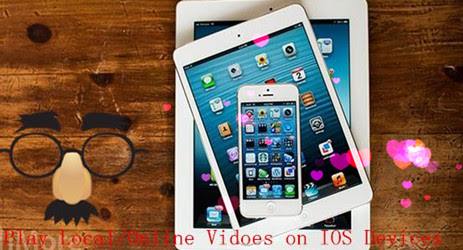 Play Local and Online Flash Videos on iPhone/iPad/iPod Series – FreePedia