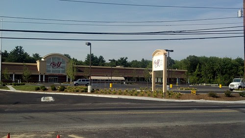 RT 140: expanding for Big Y