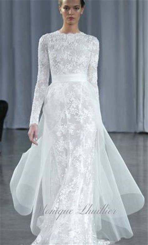 Monique Lhuillier MONIQUE LHUILLIER CANDICE WEDDING DRESS