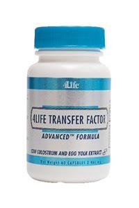 foto 4LIFE TRANSFER FACTOR ADVANCED