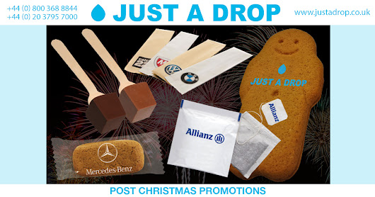 Are you ready for Post Christmas Promotions?