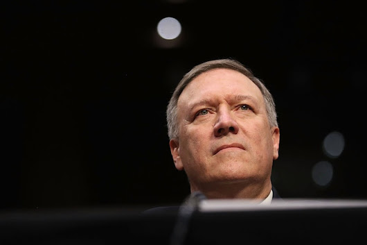 14 Senate Democrats Fall in Line Behind Trump CIA Pick Who Left Door Open to Torture