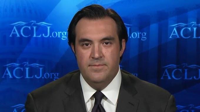 TREND ESSENCE: Jordan Sekulow on the debate over reopening schools