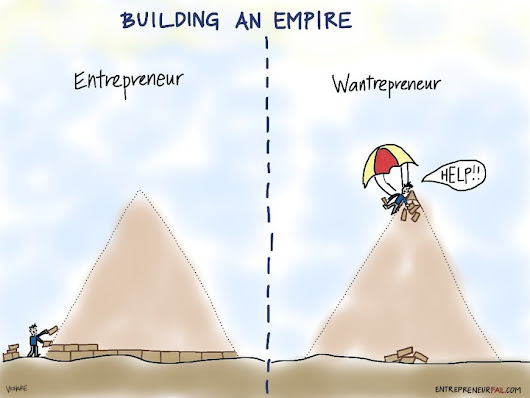 "interesting ! ""Building a #Startup Empire"""