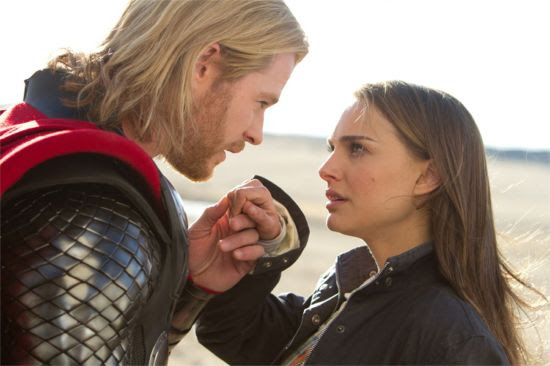 Thor: The Dark World After The Credits Detailed Explanation