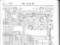 1978 Ford Alternator Wiring Diagram