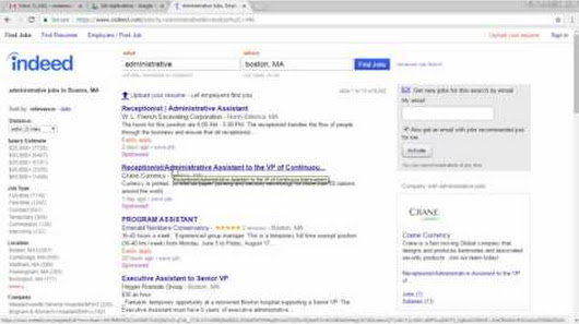 career source career center google