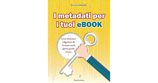 Extravergine d'autore's review of I Metadati per i tuoi Ebook
