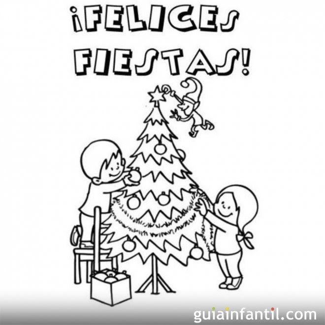 Arbol De Navidad Para Unir Con Puntos Regalos Populares De Navidad