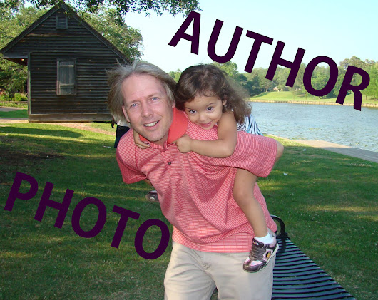 What Does Your AUTHOR PICTURE Say about You?