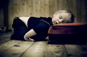 Tidur Anak-Anak Juga Perlu Dibentuk Dari Rebung Lagi