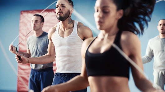 Top Fitness Trends For 2018: Back To Basics