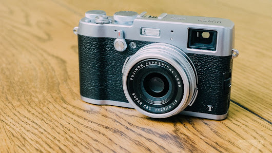 Fujifilm's X100T is even better camera than its predecessor without changing our favorite features.
