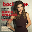 Kate Walsh, Star of Bad Judge, Graces Cover of Backstage Magazine.