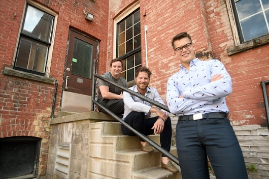 Garage Capital staking bigger claim in region's startup sector | TheRecord.com