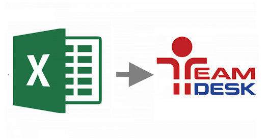 How to merge multiple Spreadsheets with a similar structure into One Table - TeamDesk Blog