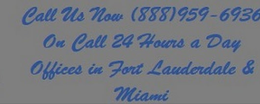 Broward County Warrant Search - Fort Lauderdale Criminal Attorney | Fort Lauderdale DUI Attorney