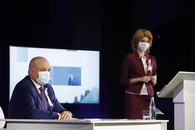 Новая инфекционная больница откроется в Новокузнецке весной 2021 года