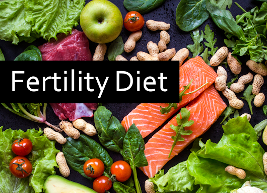 Fertility Diet - AIM Wellness Clinic