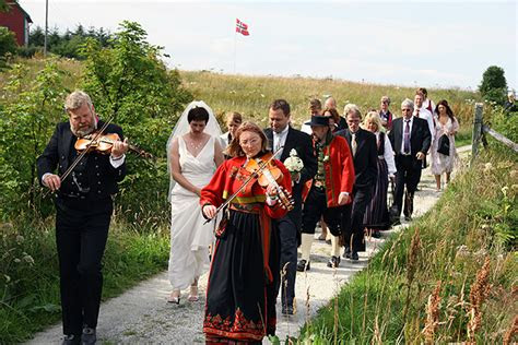 culture weddings norwegian wedding traditions