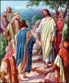 ¿Quién es Cristo para mí?