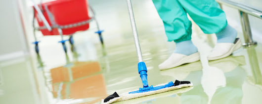 Bringing Science to the Art of Hospital Cleaning w/ Michael Rochon from HITS2018 - The #HCBiz Show!