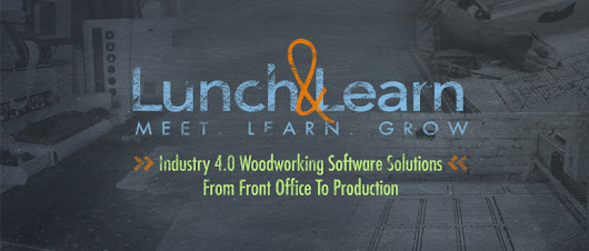 Free Lunch & Learn in Dallas: Featuring Industry 4.0 Principles