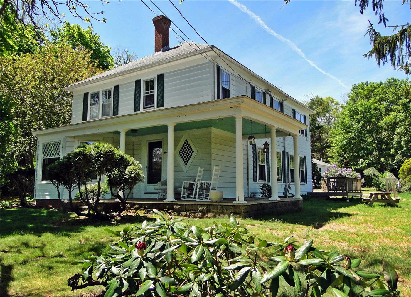 Harwich Vacation Rental home in Cape Cod MA 02645 Across