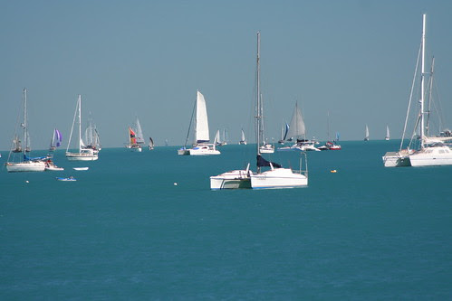 Fannie Bay, Darwin