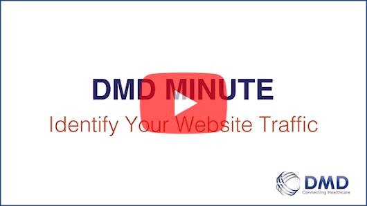 [Video] AIM: Identifying Your Website Traffic