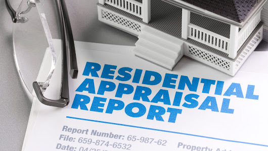 Top 9 Reasons Appraisals Come in Low - Real Estate News and Advice - realtor.com