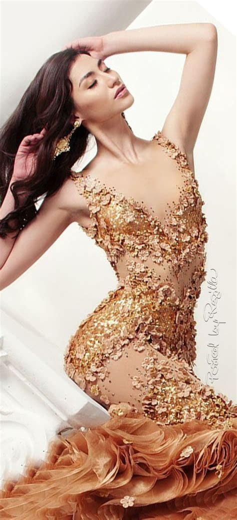25 best images about LEO ALMODAL COUTURE on Pinterest