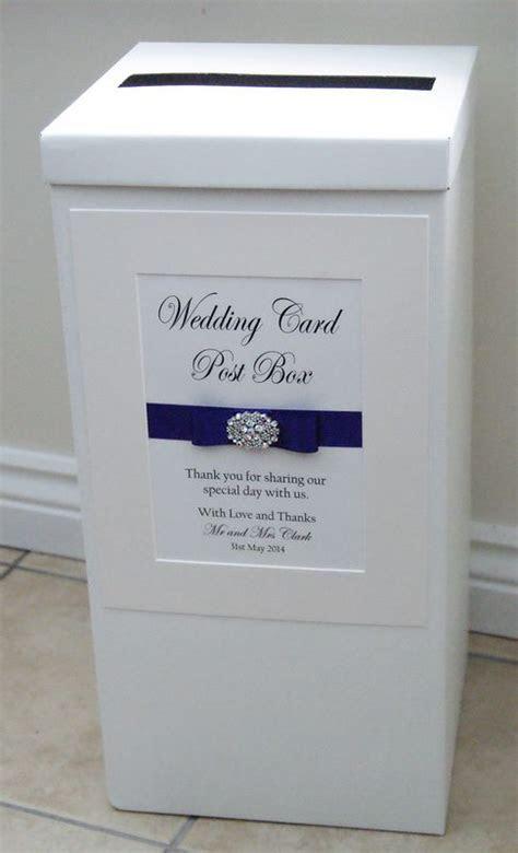 Wedding Post Boxes   Sussex   London   Surrey   Kent