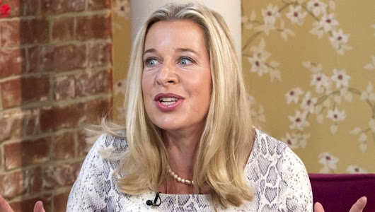 Katie Hopkins grabs popcorn settles in for coverage of drowning migrants