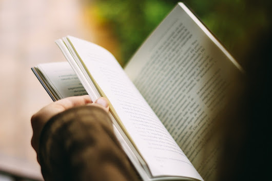 Learn How to Read Better With These Five Steps