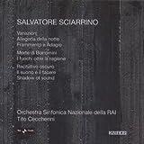 Salvatore Sciarrino: Orchestral Works
