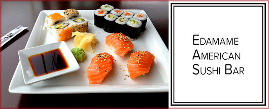 Edamame American Sushi Bar is a Sushi Restaurant in Ardmore, OK