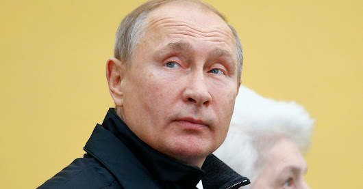 Vladimir Putin Makes Moves To Control Rap Music In Russia | HuffPost