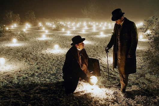 Ten Years Later, Why We're Still Obsessed With 'The Prestige'