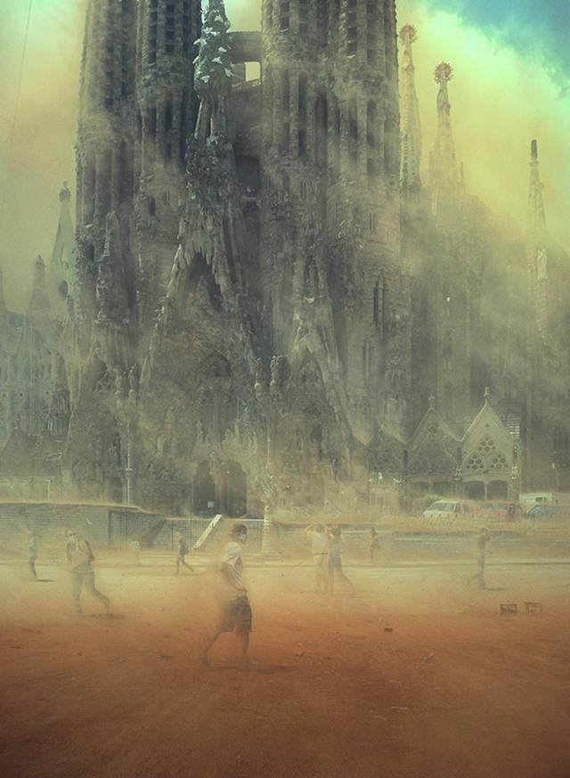 Barcelona future?