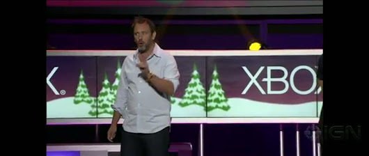 South Park: The Stick of Truth - Trey Parker and Matt Stone Discuss - E3 2012 - IGN Video