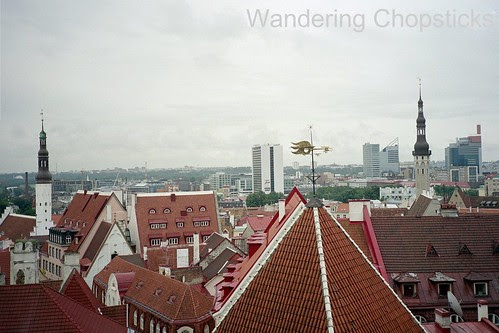 Tallinn - Estonia 16