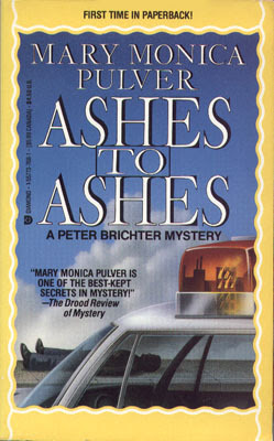 Ashes to Ashes (Brichter, Book 2)