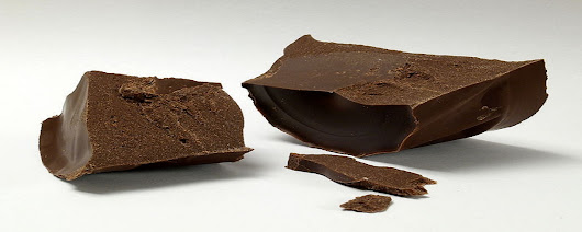 Is chocolate better than exercise for the brain? | OUPblog