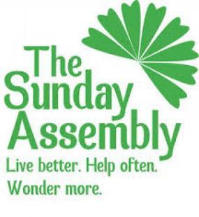 SUNDAY ASSEMBLY LA MESSA DEGLI ATEI