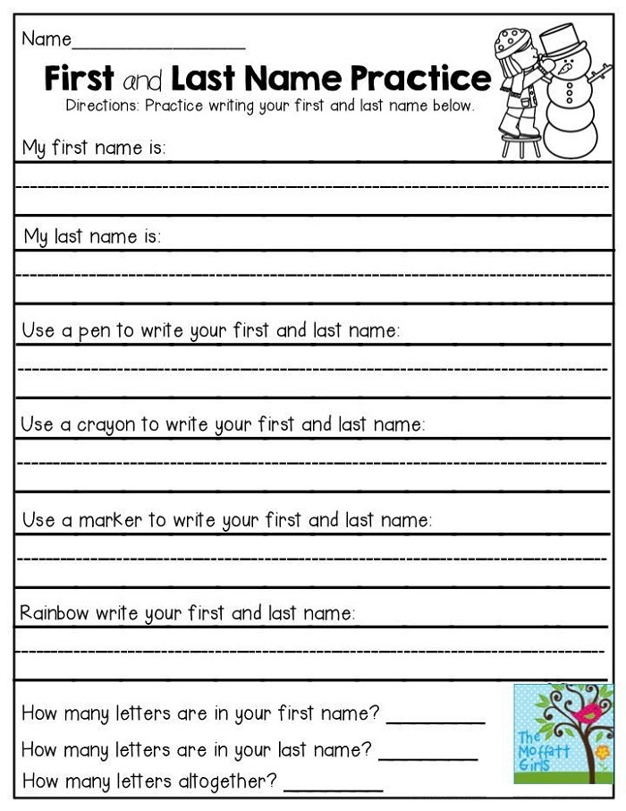 Fun First Grade Writing Worksheets to Print  Learning Printable