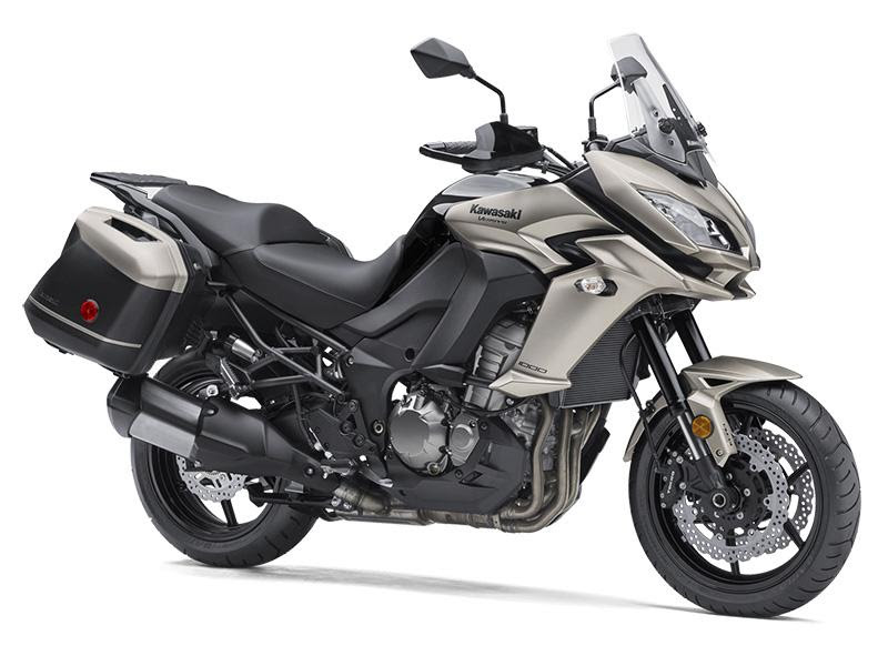 Pre Owned And Used Kawasaki Motorcycles And Scooters For
