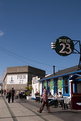 Pier 27 and 23